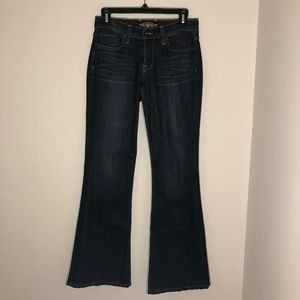 Lucky Brand Sweet'n Flare Jeans